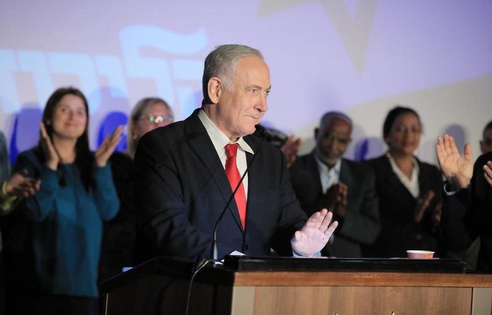 """نتنياهو: """"إسرائيل"""" بدأت بإعداد خرائط جديدة بعد خطّة ترامب"""