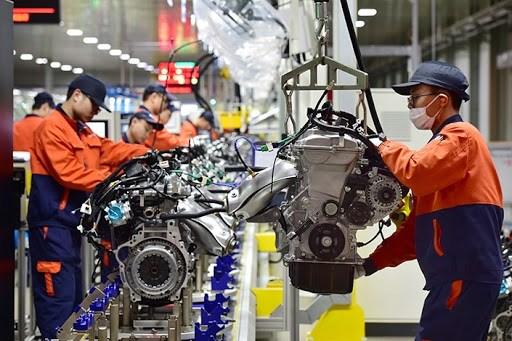 """شركات عالمية تغلق أبوابها في الصين بينها """"تويوتا"""" و""""كيا"""" بسبب """"كورونا"""""""