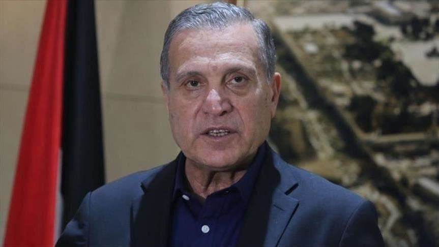 أبو ردينة: خارطة فلسطين هي تلك التي يعترف بها العالم وفق قرارات الأمم المتحدة