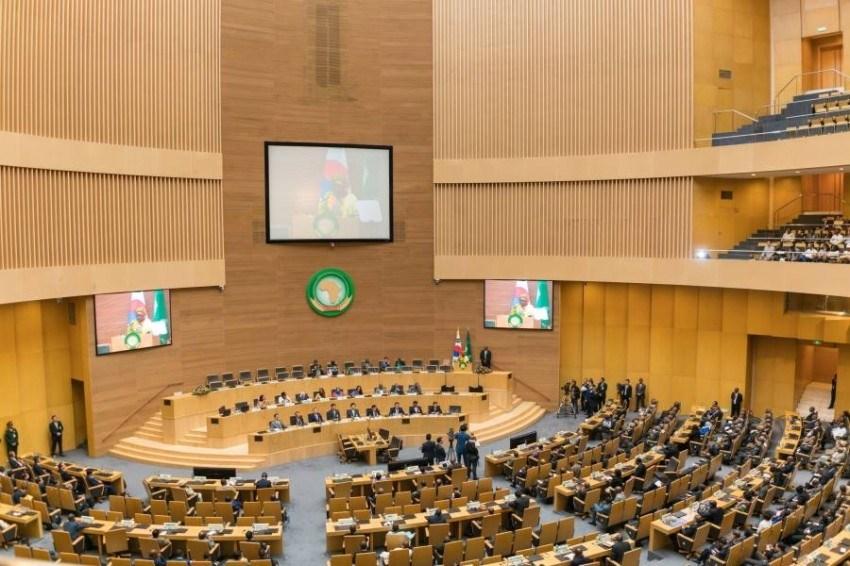 """اجتماع القادة الأفارقة: إدانة لـ""""صفقة القرن"""" والحثّ على """"إسكات الأسلحة"""""""