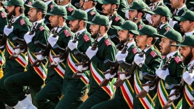 حرس الثورة الإيراني: لدينا الإمكانيات والقدرة على مواجهة فيروس كورونا