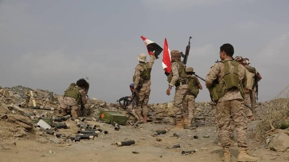 مصدر للميادين: الجيش اليمني يسيطر على مدينة الحزم عاصمة محافظة الجوف