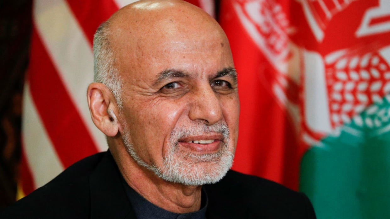 """الرئيس الأفغاني: لم نتعهد بالإفراج عن خمسة ألاف من سجناء """"طالبان"""""""