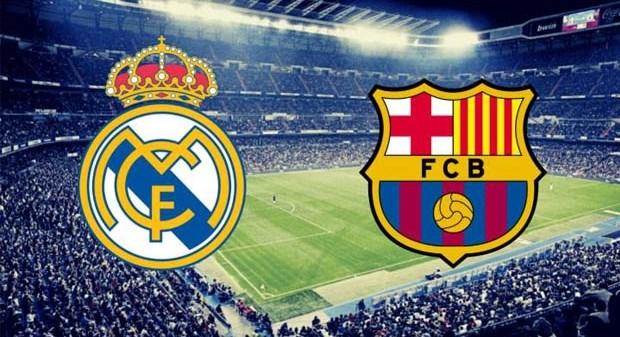 ريال مدريد وبرشلونة يتنافسان اليوم على صدارتَين!