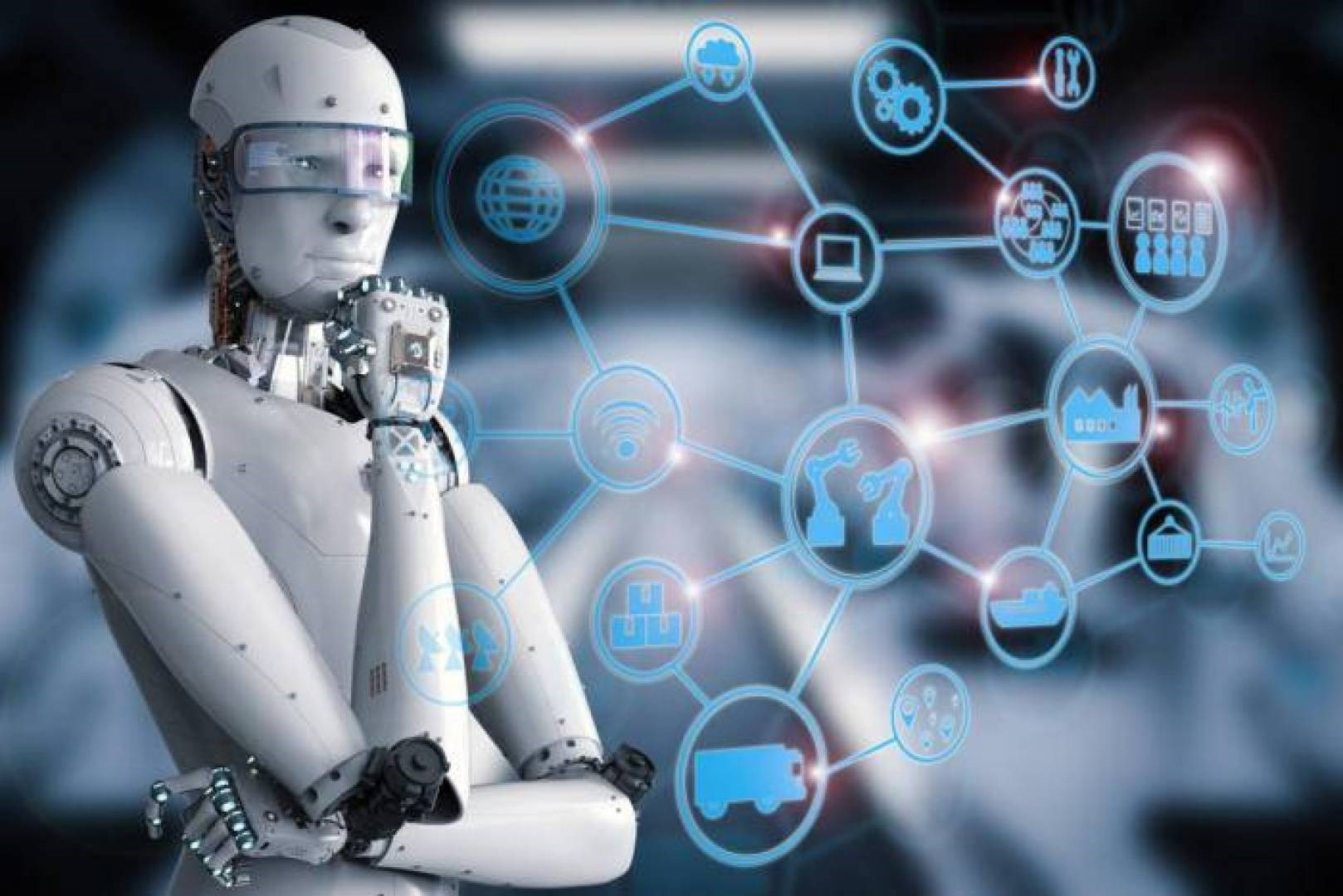 الذكاء الاصطناعي.. سلاح متفلت من القيود يطرح إشكاليات أخلاقية