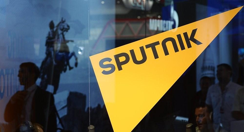 """""""الميادين"""" تتضامن مع """"سبوتنيك"""" وتندد باحتجاز طاقمها في تركيا"""