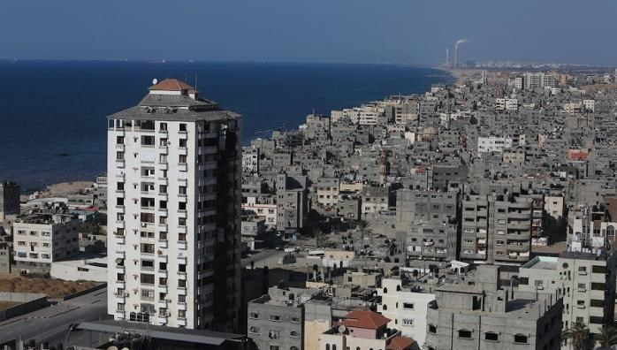"""""""جي فورم"""": الأموال القطرية إلى غزة"""