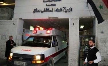 الصحة السورية: لا إصابات بفيروس كورونا حتى الآن