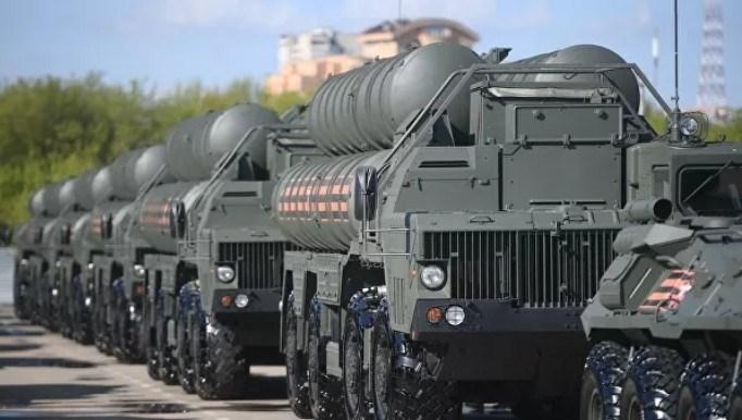 """""""لحماية الجنود الأميركيين"""" واشنطن بصدد إرسال أنظمة دفاع جوي إلى العراق"""