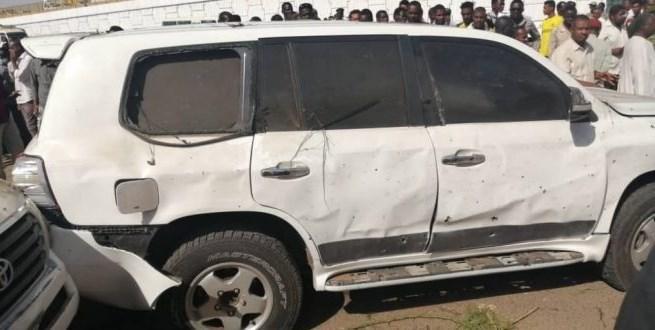السودان يؤكد العمل على كشف المتورطين في محاول اغتيال حمدوك وإدانات دولية للحادثة