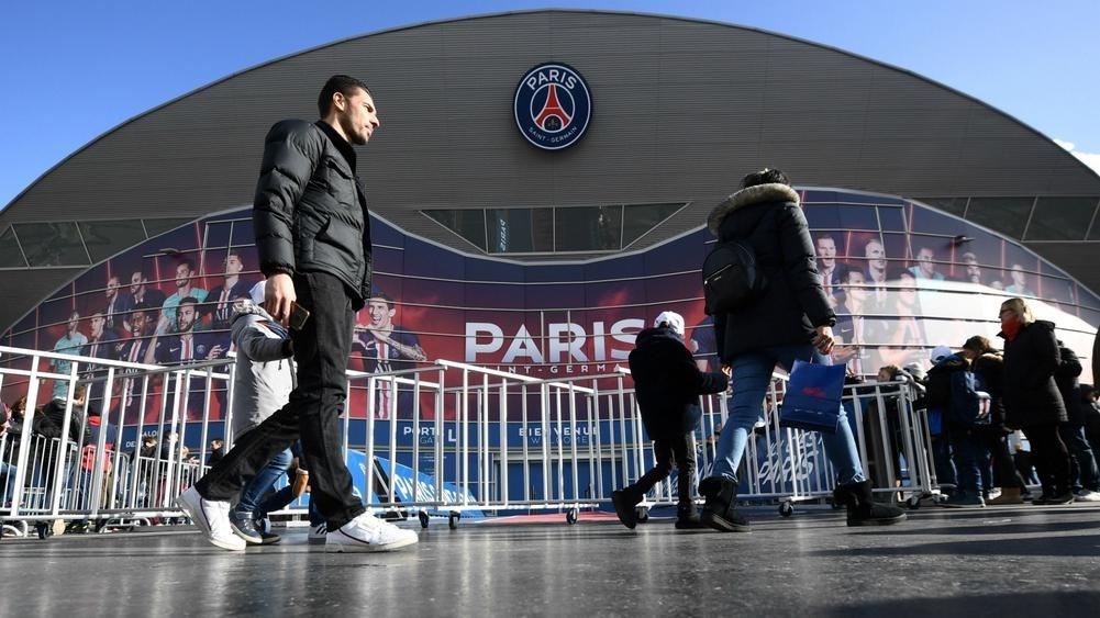 الدوري الفرنسي بدون جمهور!