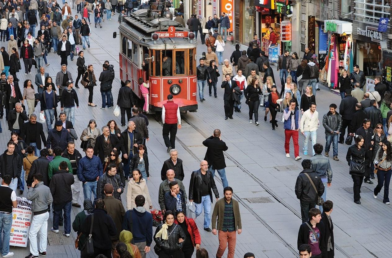 معدل البطالة في تركيا يرتفع إلى 13.7% في 2020