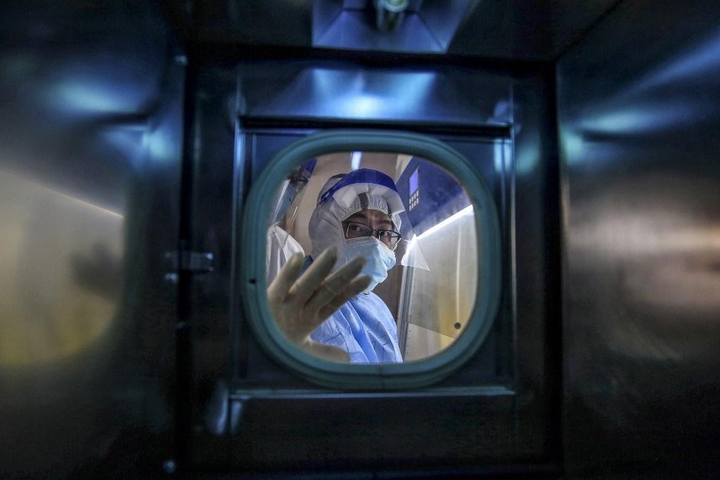 """الطب البديل يثبت فعاليتهُ في علاج """"كورونا"""""""