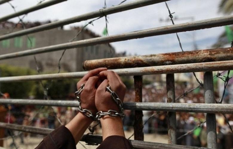 تقرير فلسطيني: 5000  أسير ومعتقل في سجون الاحتلال