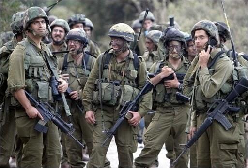 """الجيش الإسرائيلي يرفع حالة الجهوزية ويستدعي الاحتياط لمكافحة """"كورونا"""""""