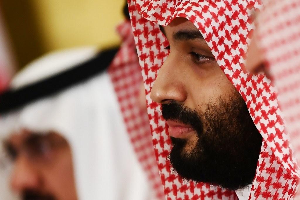 """""""الغارديان"""": الأميران السعوديان اعتقلا بتهمة محاولة تهميش بن سلمان"""