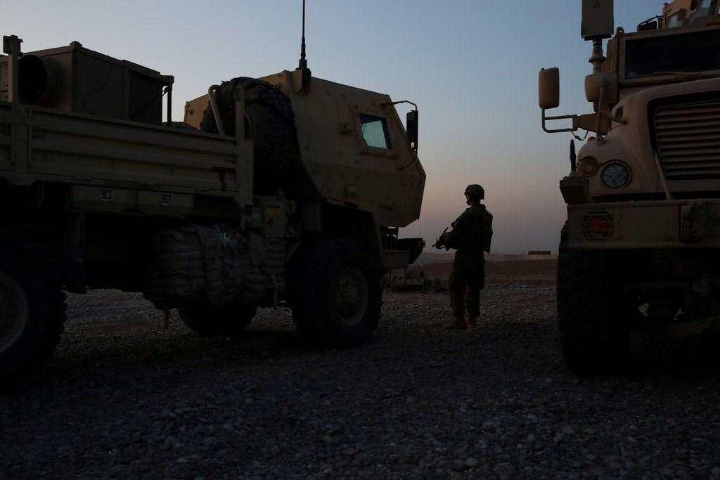 """مصادر للميادين: """"داعش"""" اختطف جثة جندي أميركي في عملية قضاء """"مخمور"""" العراقي"""