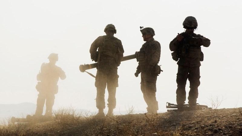 """""""وول ستريت جورنال"""": انسحاب محدود للقوات الأميركية من الشرق الأوسط بعد تفشي """"كورونا"""""""