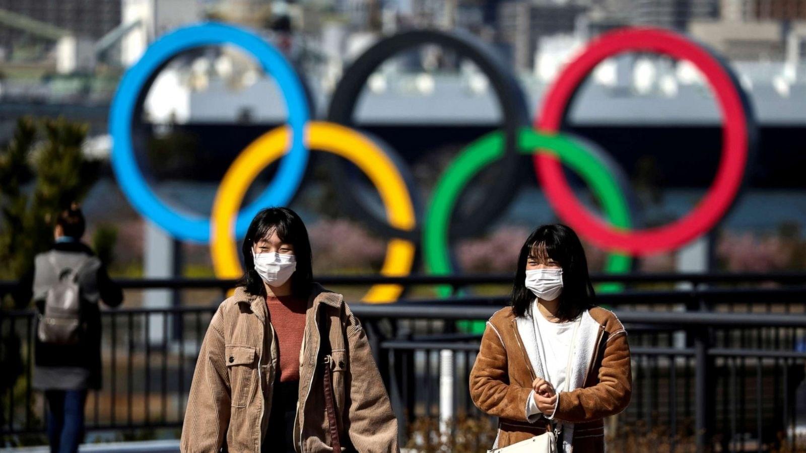 طوكيو 2020: لا خطط للتأجيل أو الإلغاء!