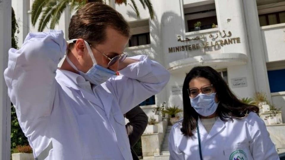 """رفع حالة التأهب في تونس واتخاذ إجراءات وقائية تحسّباً لانتشار """"كورونا"""""""