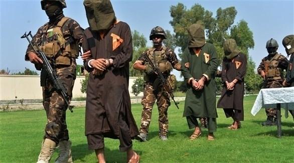الرئيس أشرف غني سيُفرج عن 1500 سجين من حركة طالبان
