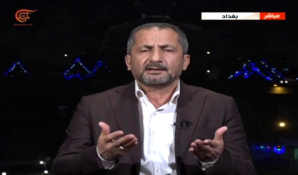 محيي للميادين: المقاومة العراقية تحذر من ترسيخ الوجود الأميركي وستواجهه بكل الوسائل