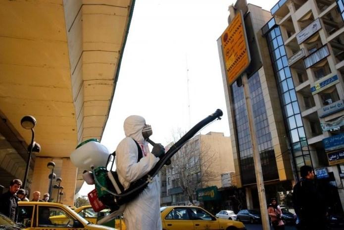 """الأمم المتحدة: على العالم أن يساعد إيران بعد تفشي """"كورونا"""""""