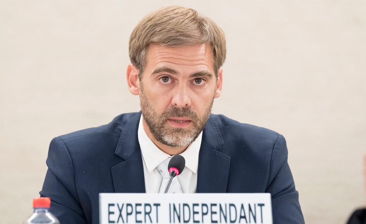 الأمم المتحدة: قرار لبنان إعادة الهيكلة يتماشى مع معايير حقوق الإنسان