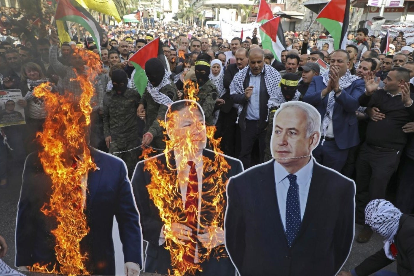"""شيء لم نره بعد لكنه قادم.. مخاوف """"إسرائيل"""" لا تسعفها """"صفقة القرن"""""""
