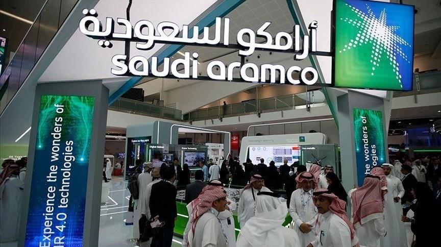 البورصة السعودية تتراجع أكثر من 5% وسهم أرامكو يخسر نحو 4% من قيمته