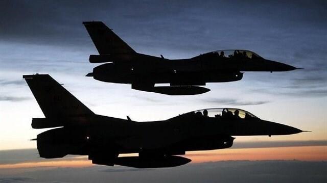 استشهاد عسكريين عراقيين بغارات أميركية على مواقع للجيش والحشد الشعبي