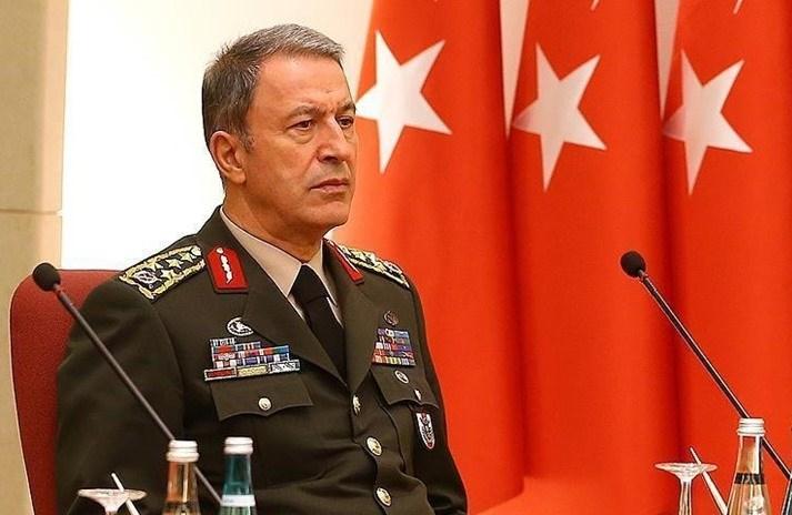 الدفاع التركية: الوجود التركي في إدلب متواصل وانسحاب وحداتنا غير وارد