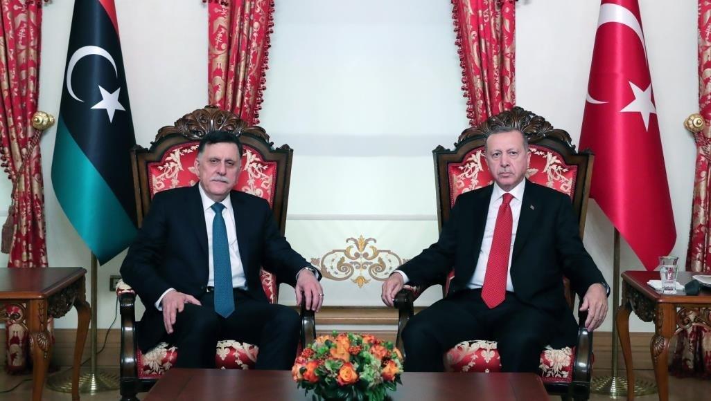 مجلس الأعمال التركي-الليبي: ليبيا بإمكانها أن تصبح بوابة تركيا المفتوحة على أفريقيا