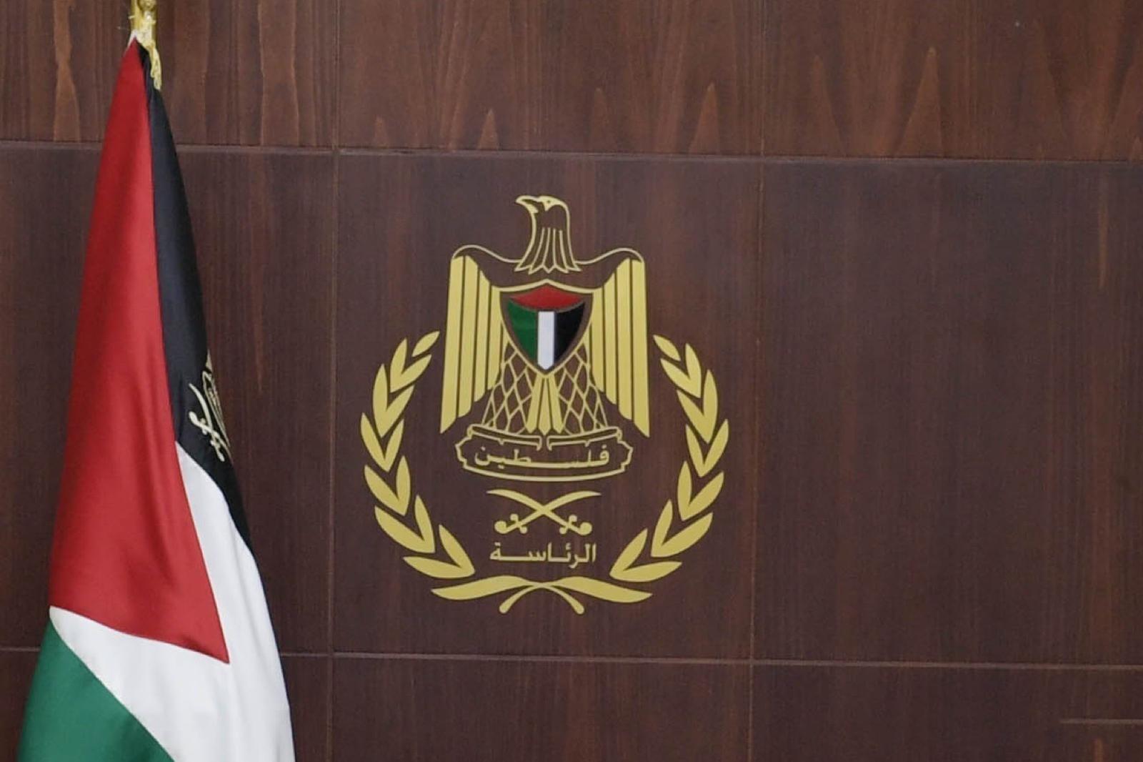 الرئاسة الفلسطينية رداً عل الخارجية الأميركية: أيّة محاولة لتزييف التاريخ والحقيقة لن تعطي الشرعية لأحد