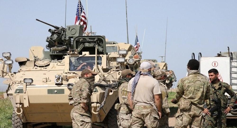 """القيادة الأميركية: خطر إيران """"لا يزال كبيراً جداً""""  بعد اغتيال سليماني"""