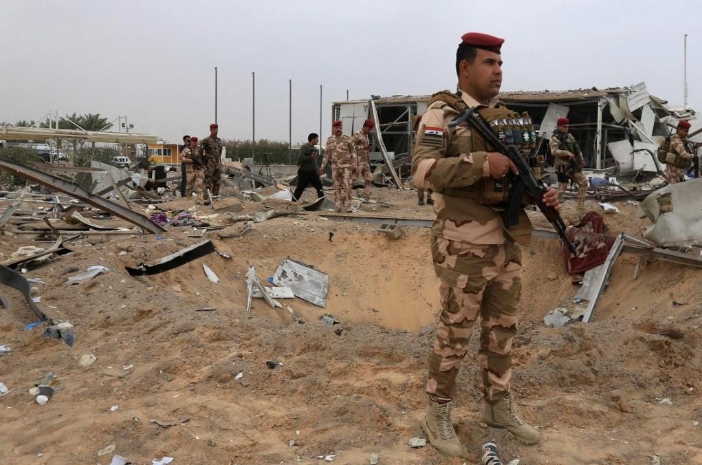 العمليات المشتركة: سيكون للعدوان الأميركي عواقب إذا لم يتم احترام إرادة العراق