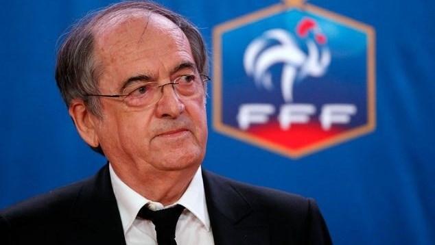 بعد إيطاليا... تعليق أنشطة اتحاد الكرة الفرنسي