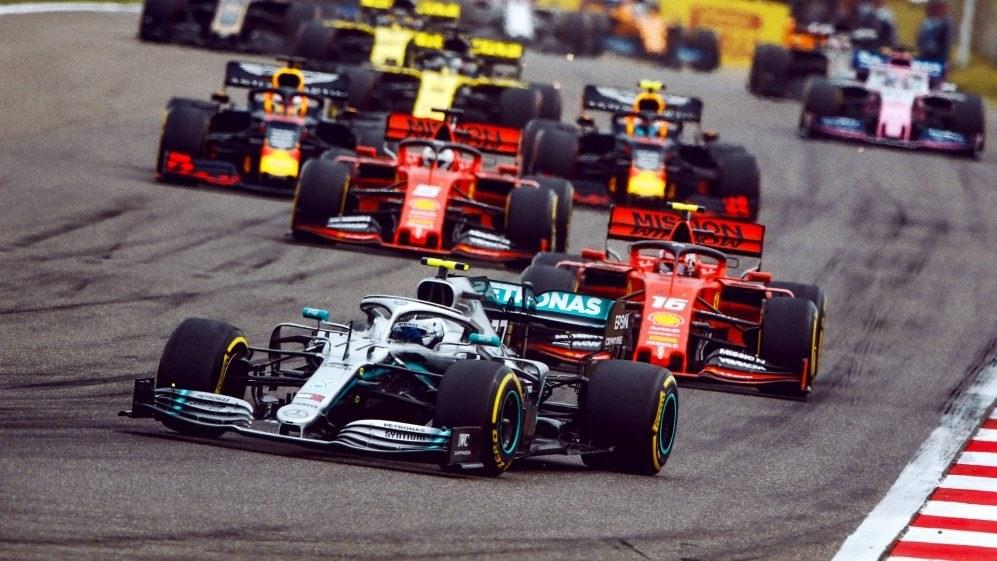 إلغاء سباق أستراليا وغموض حول بطولة العالم للفورمولا 1