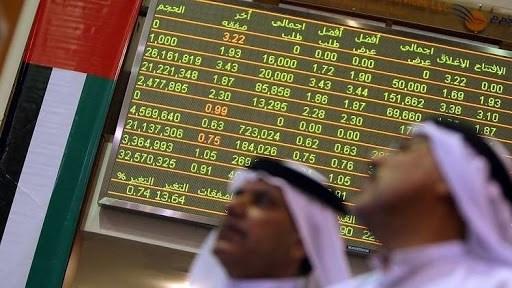عشرات مليارات الدولارات.. خسائر بورصة الإمارات منذ بداية 2020