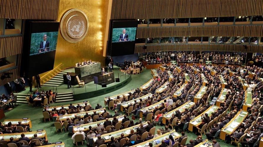 أول إصابة بكورونا في مقر الأمم المتحدة