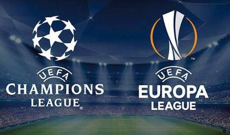 """لا مباريات في دوري الأبطال و""""يوروبا ليغ"""" الأسبوع المقبل"""