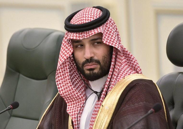 محمد بن سلمان يحارب طواحين الهواء.. حكاية خاتم