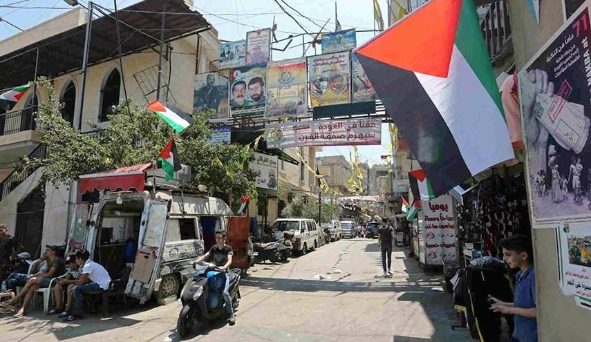 قيادات فلسطينية تصف دعوة جعجع إلى عزل المخيمات بسبب كورونا بالعنصرية