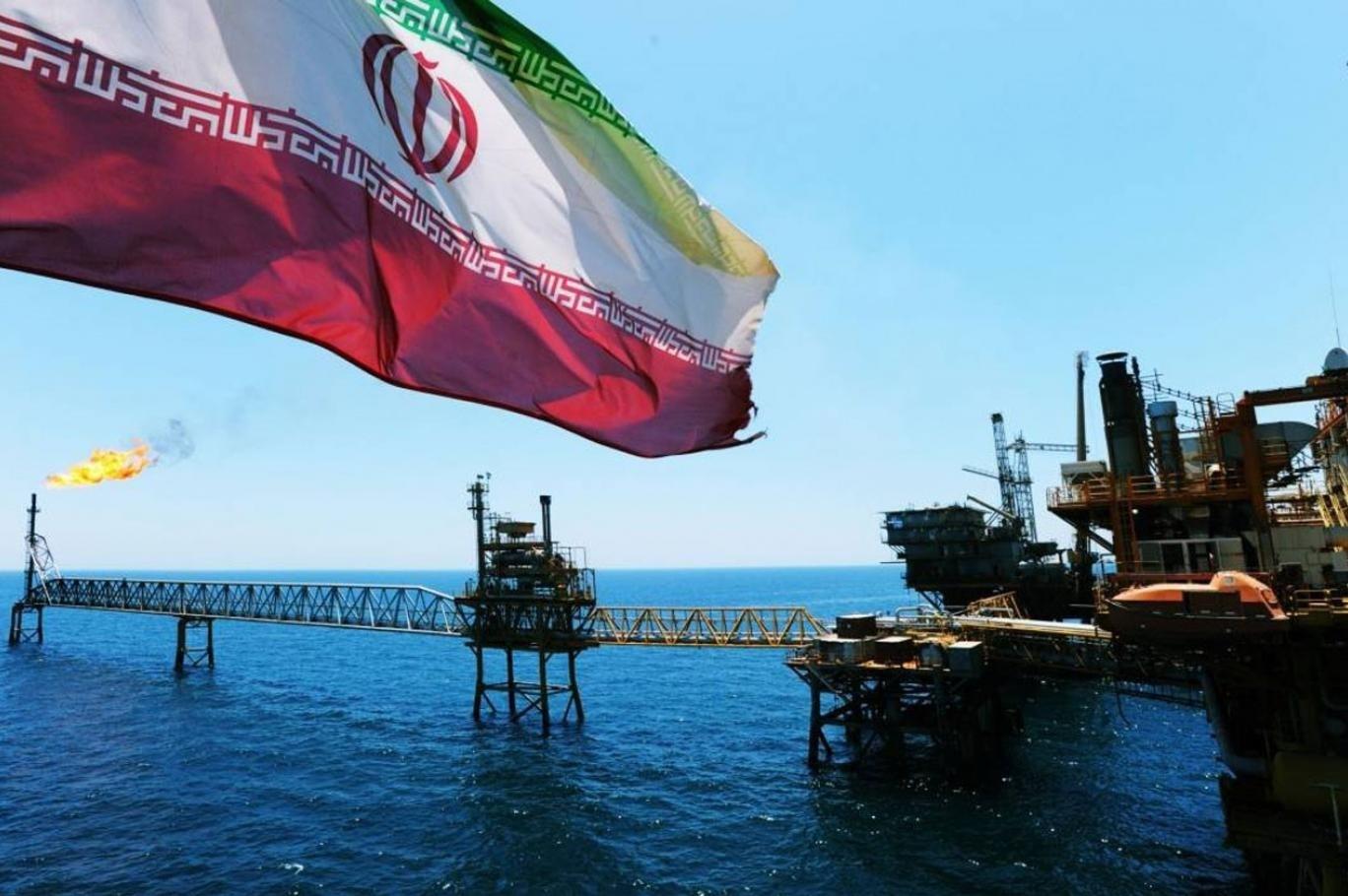 إيران ترفع إنتاجها النفطي إلى ستة آلاف برميل يومياً