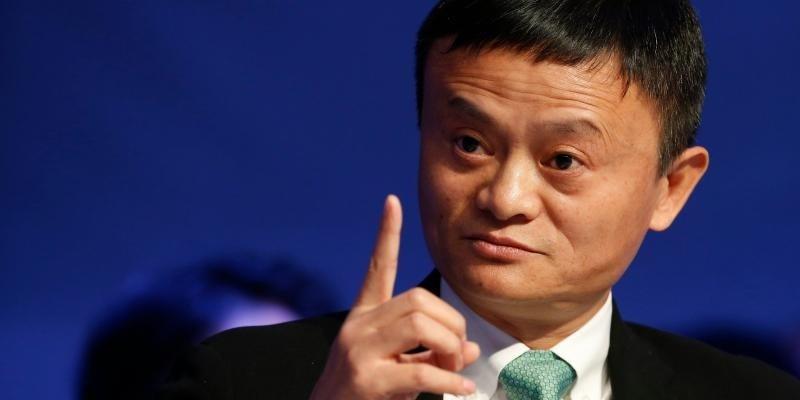 ملياردير صيني يتبرع للولايات المتحددة بمعدات فحص كورونا