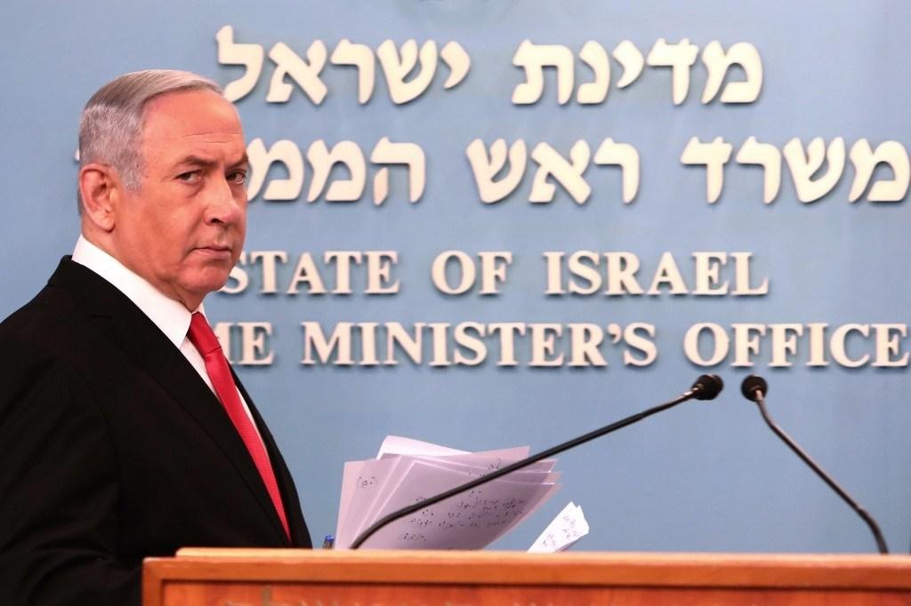 وسائل إعلام إسرائيلية: محاكمة نتنياهو تأجلت بسبب كورونا
