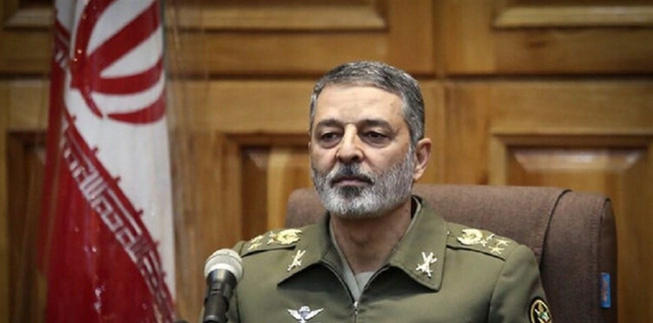 الجيش الإيراني يبدأ اليوم مناورة دفاع بيولوجية للحد من انتشار كورونا