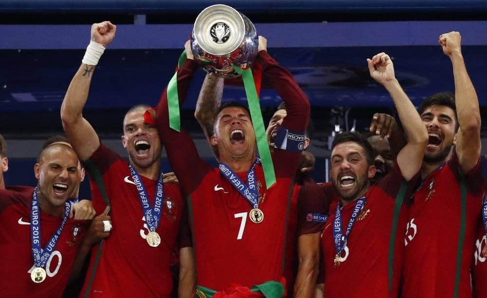 كأس أوروبا في الشتاء المقبل؟