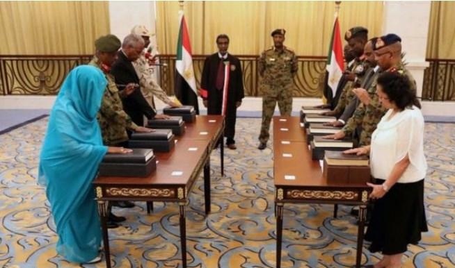 السودان يعلن حالة الطوارئ الصحية في البلاد بسبب كورونا