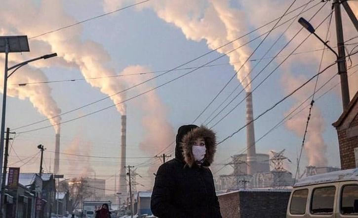 تلوث الهواء قد يزيد عدد الوفيات بفيروس كورونا حول العالم